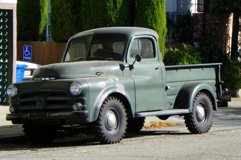 1948 1953 Dodge B Series Truck Parts Catalog Pdf 2018