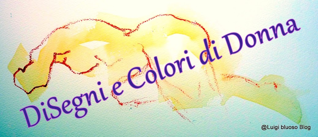 DiSegni e Colori di Donna