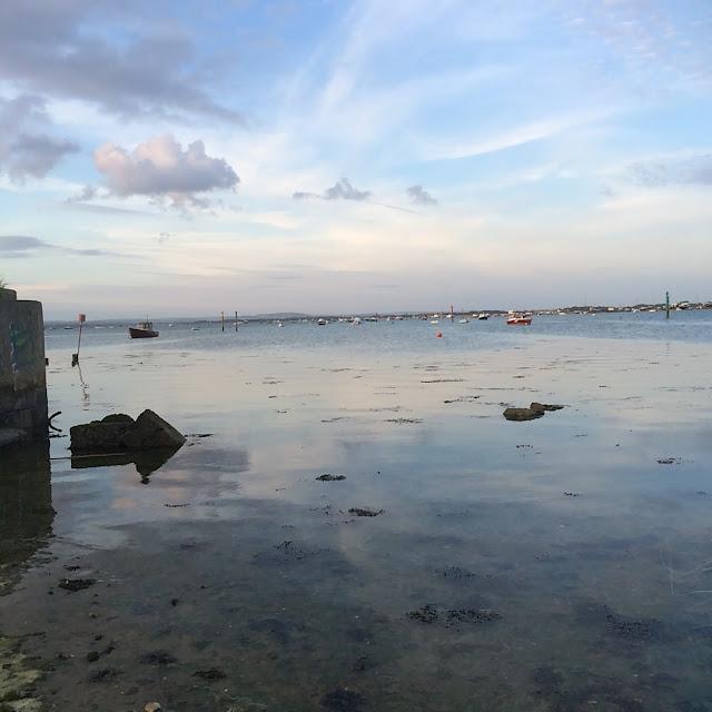 southsea marina