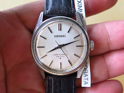 SEIKO LORD MARVEL 36000 HIGH BEAT - MANUAL WINDING 5740 8000