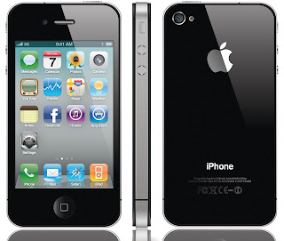 Sharing: iPhone 4 Impresses Customers with Sleek Model and Low Cost