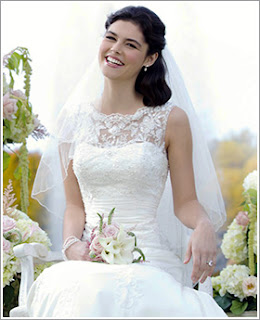 3730 by Sincerity Bridal