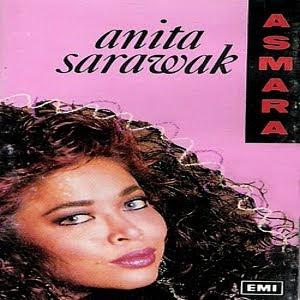 Anita Sarawak - Asmara