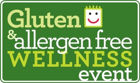 Gluten & Allergen Free Wellness Events