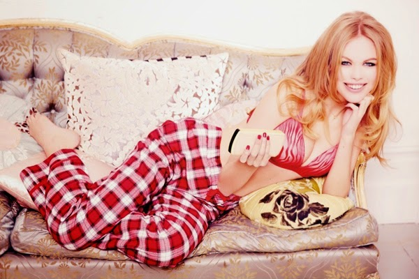 Triumph pijama mujer