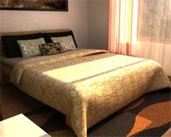 Juegos de Escape Home Story 2: Bedroom