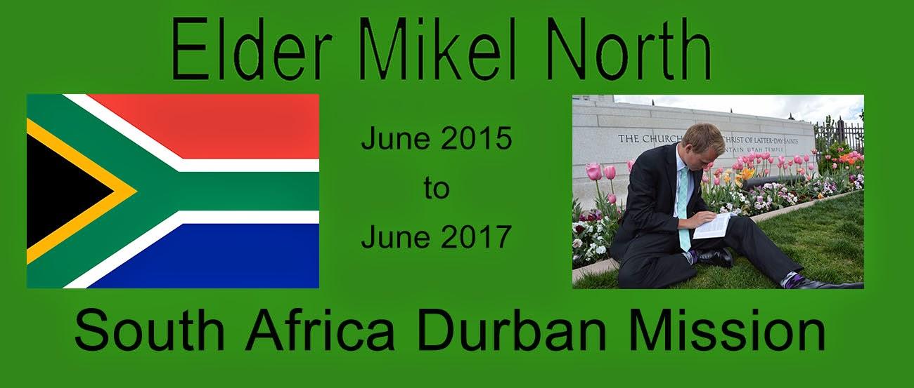 Elder Mikel North