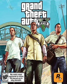 download gta 5 for pc free full version