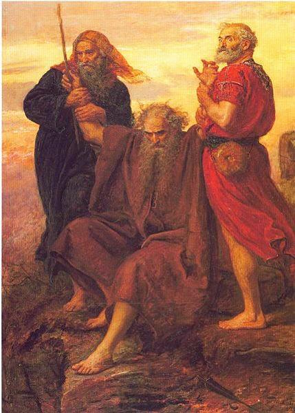 Sejarah Nabi Musa Dan Firaun