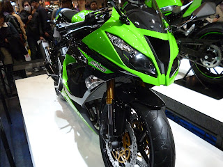 Ninja600 NEW