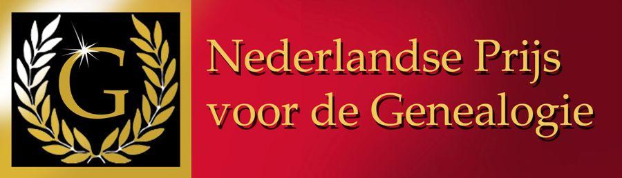 Nederlandse Prijs voor Genealogie