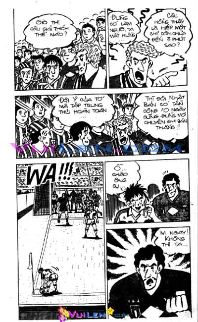 Jindodinho - Đường Dẫn Đến Khung Thành III Tập 67 page 13 Congtruyen24h
