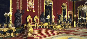 Palacio Real: visitas gratis