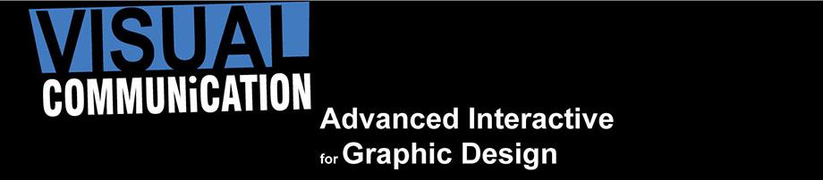 Advance Interactive Design