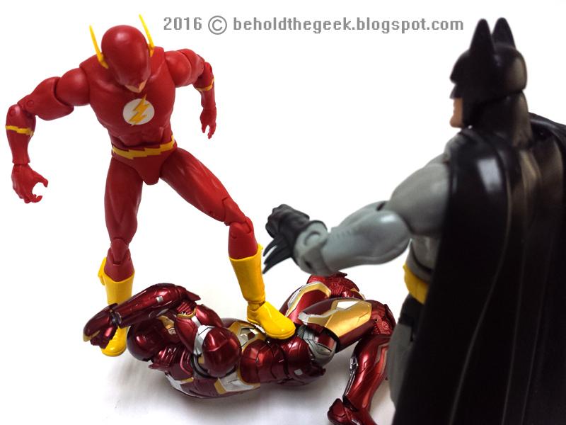 toy flashing