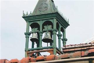 Galata'da bir manastırın hikayesi