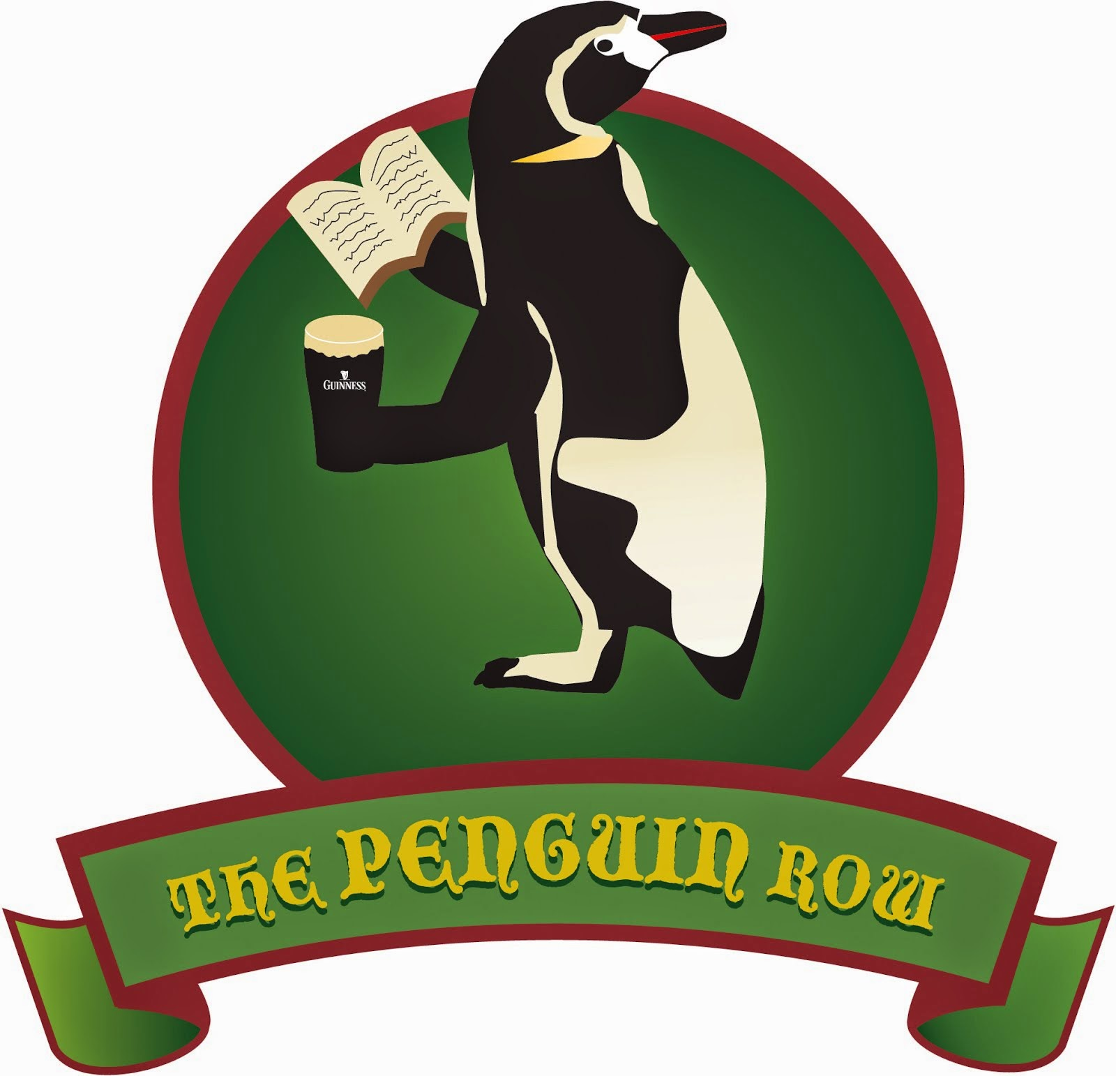 Pub The Penguin Row