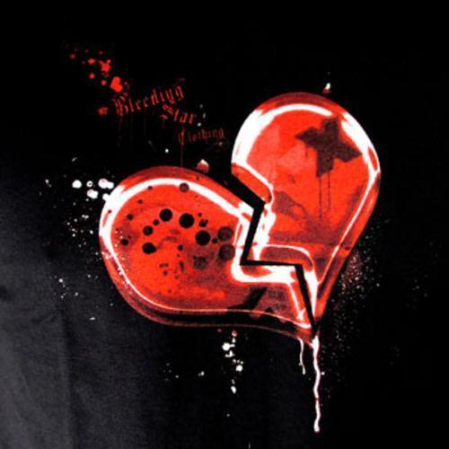 What Makes A Broken-Hearted Girl, heart, feelings, girls, love