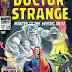 Dr. Strange Volumen 1 - ESPAÑOL (MEGA)