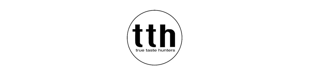 true taste hunters - kuchnia roślinna Iny Rybarczyk