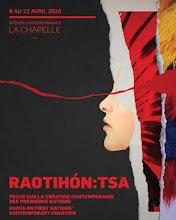 La Chapelle/ RAOTIHÓN: TSA