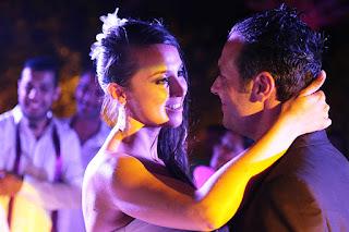 photo première danse mariage à la reyférence