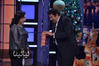 توقعات الابراج 2013 هالة عمر