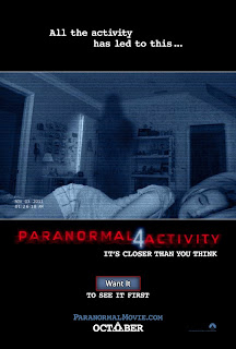 Sitges 2012 - Crítica de Paranormal Activity 4