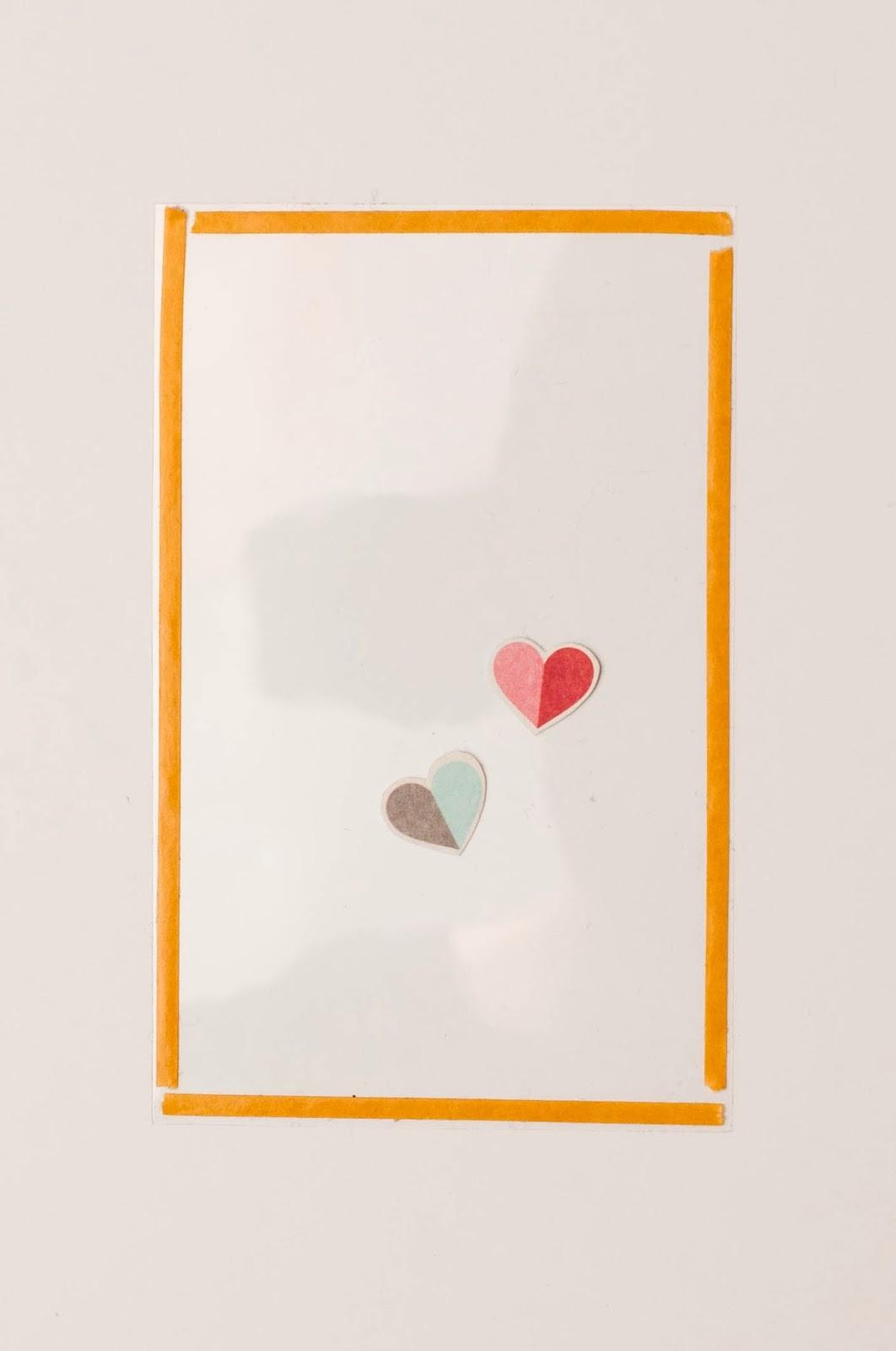 Pixies tips une carte de saint valentin inspiration for Enlever l electricite statique