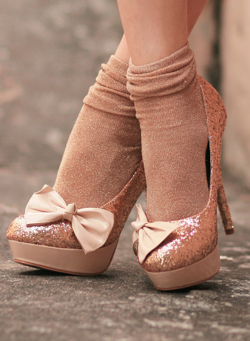 Fantásticos Zapatos de moda para la mujer de hoy