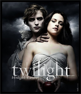 Twilight 4 Révélation 1ère partie
