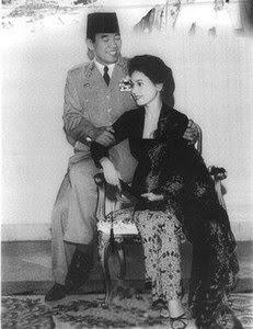 Gambar Presiden RI - Soekarno