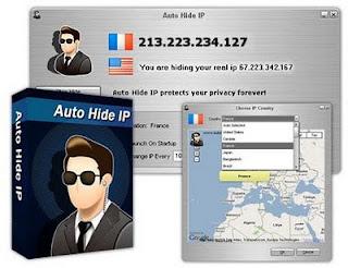 Auto Hide IP v5.3.6.2 Portable