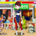 Jogo - cosplayer