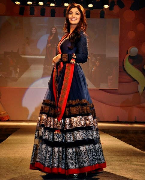 Celebrity Fashion by Manish Malhotra « Fashion collections