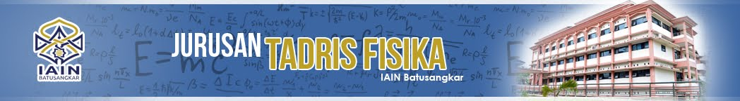 Tadris Fisika IAIN Batusangkar