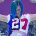 Katy Perry será a atração do show de intervalo do Super Bowl 2015
