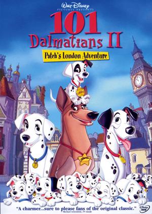 101 Chú Chó Đốm 2 - 101 Dalmatians Ii