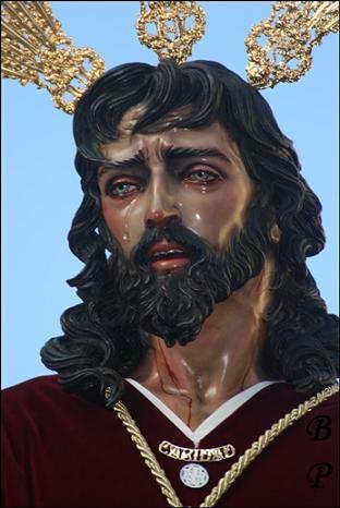 Santisimo Cristo de La Caridad en su Sentencia (Hermandad y Cofradia del Resucitado ..