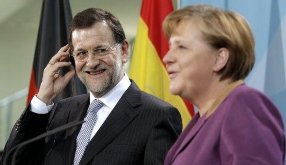 ¿Habrán vivido los alemanes por encima de sus posibilidades?