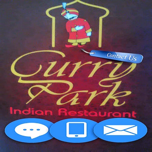 curry park contact