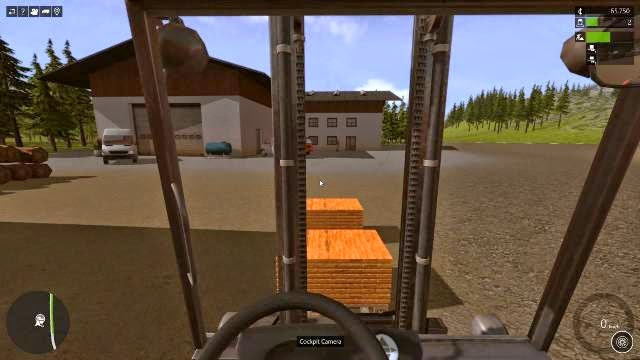 Construction Simulator 2015 PC Games Screenshots