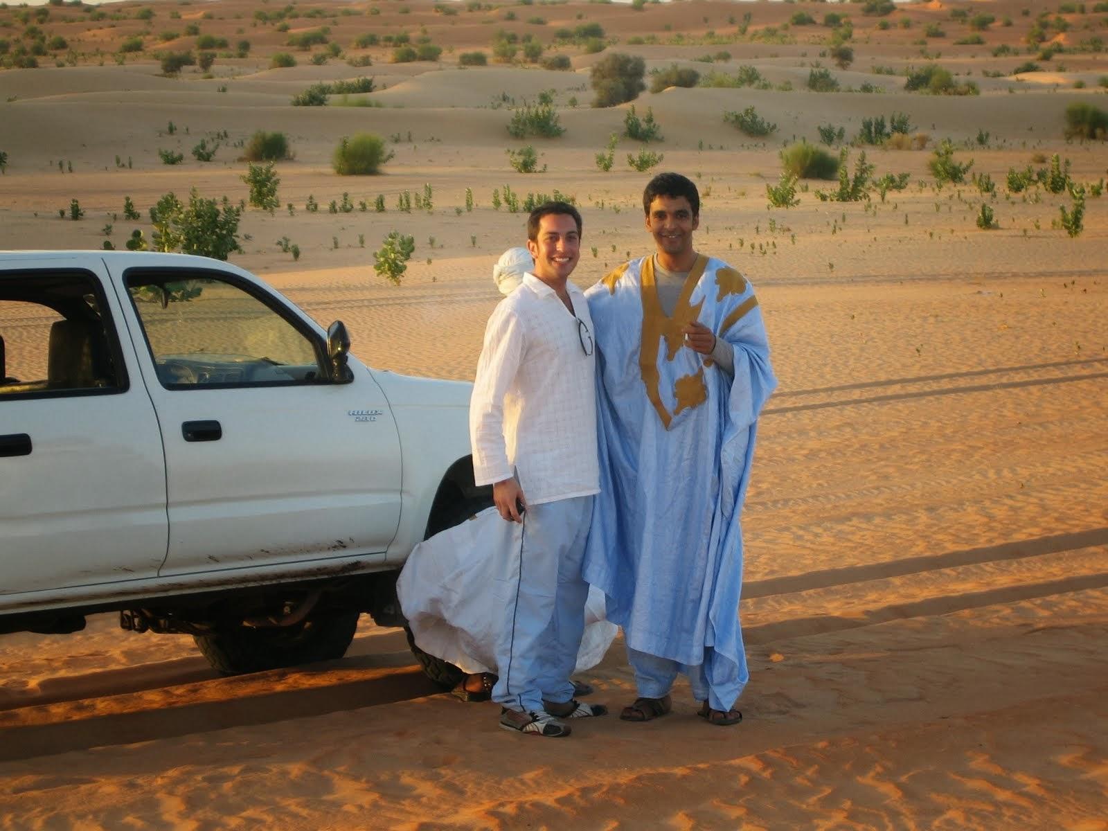 Mauritanie : Le réceptif qui vous veut du bien