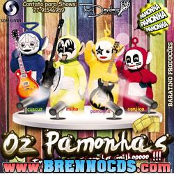 Oz Pamonhas - Volume 3 (2013)