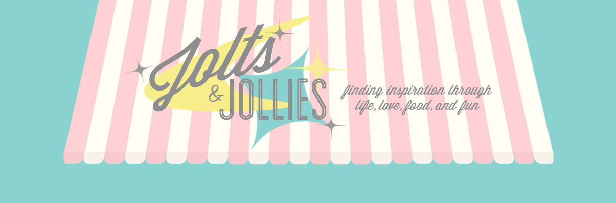 Jolts &amp; Jollies