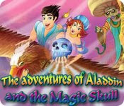 The Adventures of Aladdin and the Magic Skull [FINAL]