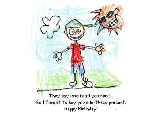Funny Happy Birthday Cards For Boys Hot Girl Wallpaper
