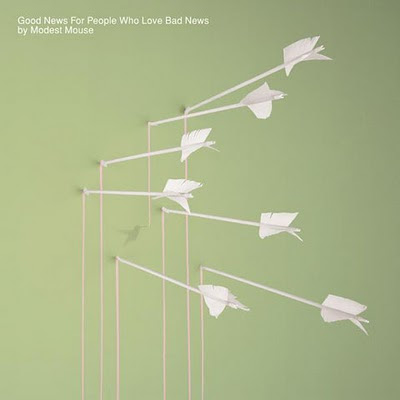 Modest Mouse - Good News For People Who Like Bad News (FLAC)