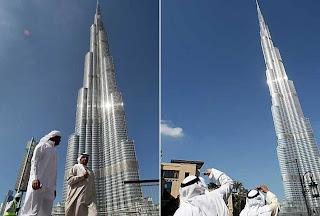 World Tallest Building