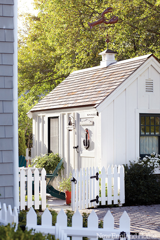 Storage sheds turned into a home on pinterest shed for Board and batten shed plans